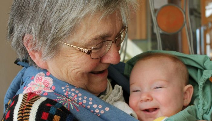 Exeter Sling LIbrary and Consultancy - Carrying kids since ...